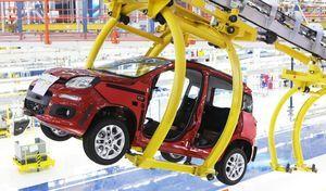 Le groupe Fiat pourrait ne produire que des modèles haut de gamme en Italie
