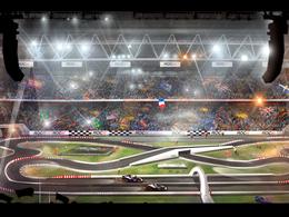Courses des champions 2011 : ce sera finalement à Dusseldorf