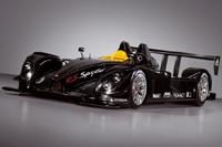 LMS 2008: Horag Racing avec une Porsche RS Spyder