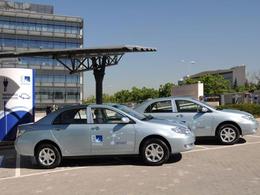 Deux BYD F3DM hybrides rechargeables ont débarqué en Espagne