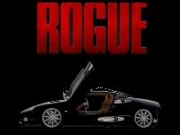 Spyker C8 et C12 : elles font leur cinéma à l'affiche de Rogue