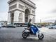 Les scooters CityScoot bientôt disponibles sur Uber