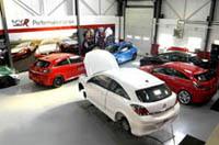 VXR Performance Centre, si votre Opel OPC manque de chevaux