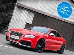Audi RS5 par MTM : léger