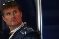 Coulthard n'en a peut-être pas terminé avec la F1 !