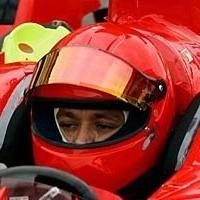 Moto GP: Rossi approché par le sport auto dans le cadre de l'A1GP