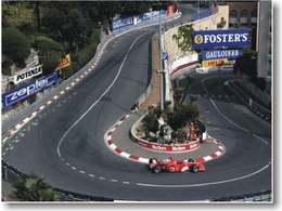F1 : le Grand Prix de Monaco signe pour 10 ans de plus