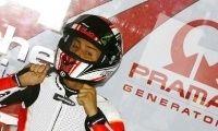 Moto GP - Moto 2: Pasini s'engage avec le JiR