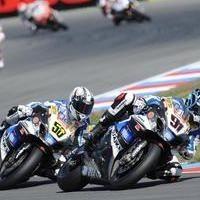 Moto GP - Superbike: Suzuki cherche toujours à avoir le meilleur second rôle