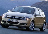 Essai - Opel Astra : techno pop