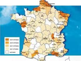 Santé : la protection de la qualité de l'air extérieur et intérieur en France