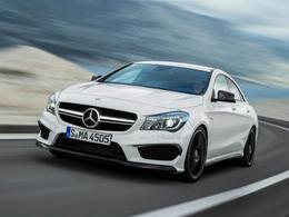 Brèves de l'éco - Mercedes a envisagé des partenariats avec BMW, Fiat et VW...