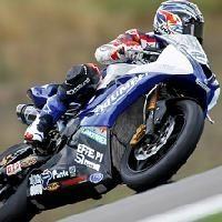 Supersport - Triumph: McCoy se remet doucement