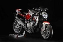 Actualité moto - MV Agusta: Un peu plus de Brutale version 2013