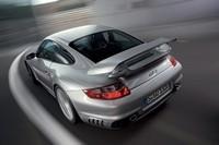 Porsche 997 GT2 : toutes les photos HD