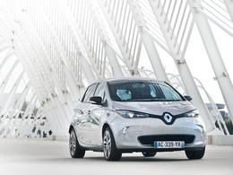 Renault : la Zoe reçoit un nouveau moteur