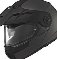 Schuberth Enduro1 (E1): il arrive