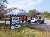 La supercar de GTA Concept dévoilée fin avril