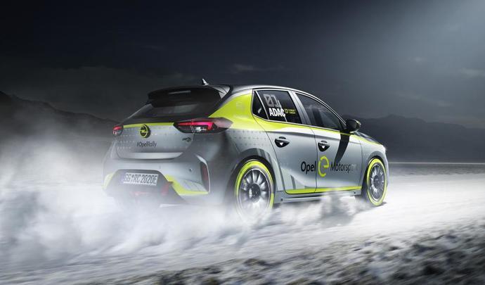 Opel confirme à demi-mot la fin de la Corsa OPC sous sa forme actuelle