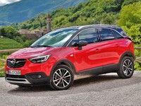 Essai vidéo - Opel Crossland X : un patchwork digne d'intérêt