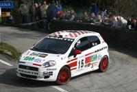 Elucubration du jour: coupe Fiat Grande Punto JTD R3D en France