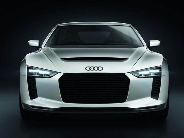 L'Audi Quattro Concept produite? Décision d'ici septembre...