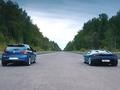 La Golf R HGP défie la Lamborghini Huracan, qui va gagner ?