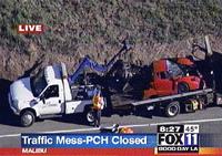 Crash : la Ferrari Enzo aurait été importée illégalement