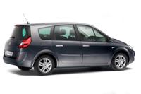 Renault Scenic et Grand Scenic Exception : du neuf avec du vieux !