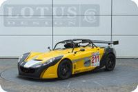GT4: Deux Lotus 2-Eleven disponibles
