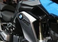 BMW: la nouvelle R 1200 GS... encore plus près de chez vous