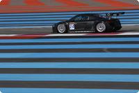 FIA GT3: Un record de 44 demandes pour 2009!
