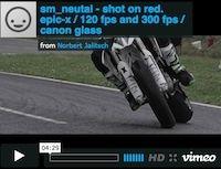 Vidéo: le Supermotard se déguste aussi au ralenti