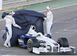 F1 Australie - BMW et le KERS : Heidfeld branché, Kubica sans jus