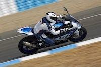 Economie/BMW Motorrad : les tarifs des BMW HP4 !