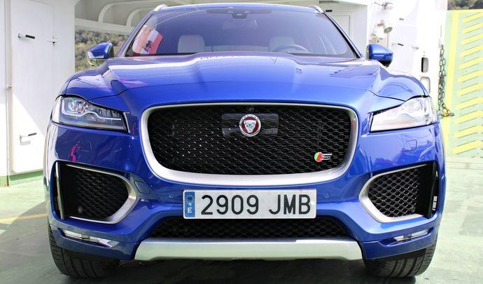 Jaguar : un possible J-Pace en préparation