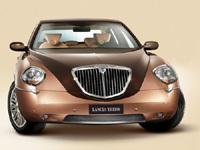 Lancia Thesis: gamme simplifiée