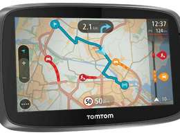 Finance: TomTom perd le cap en bourse