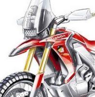 Nouveauté – Honda: la future Africa Twin est toujours espérée