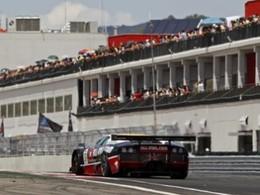 (Week-end de course) Les derniers résultats en FIA GT1 et GT3