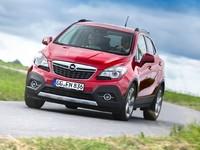L'Opel Mokka à partir de 18 990 €