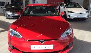 Tesla prépare le terrain pour la Model 3 avec deux nouvelles concessions