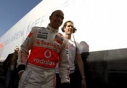 F1 : Hamilton rejoint le GPDA