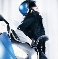Moto § Sexy: Le BMW C600 Sport fait oublier son côté scooter