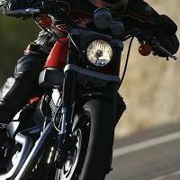 Nouveauté 2009 - Harley Davidson: Le XR 1200, rendez vous de l'année pour le blason