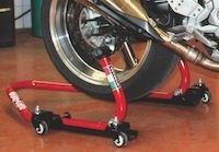 Bike Lift Easy Mover: pour que tout roule!