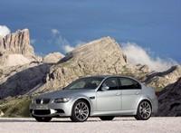 Nouvelle BMW M3 Berline E90 (29 photos HD + 1 vidéo)