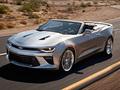 Chevrolet tease la Camaro cabriolet qui s'échappe