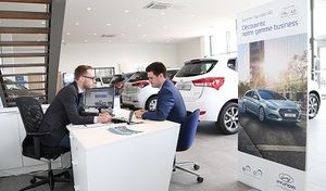 Hyundai recrute en France