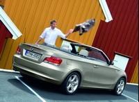 Nouvelle BMW Série 1 Cabriolet en détails (44 photos HD + 1 vidéo)